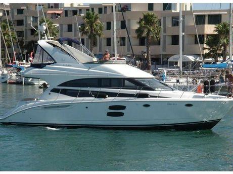 2009 Meridian Yacht 441 SEDAN