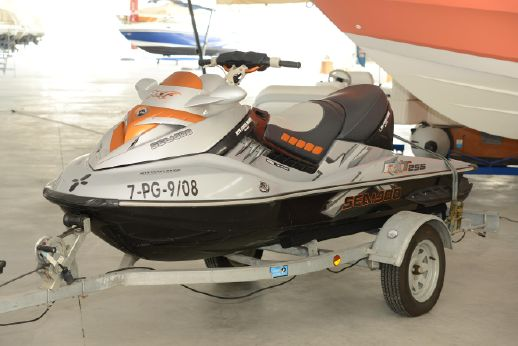 2008 Sea Doo RXT