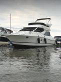2000 Bayliner 3258 Ciera Command Bridge DX