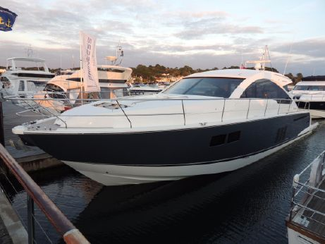 2012 Fairline Targa 62 Gran Turismo