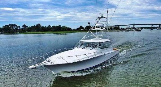 2003 Viking Yacht Open Sportfish
