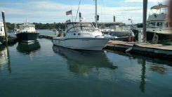 2006 Boston Whaler 305 Conquest