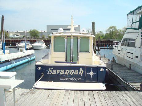 2012 Sabre 42 Salon Express