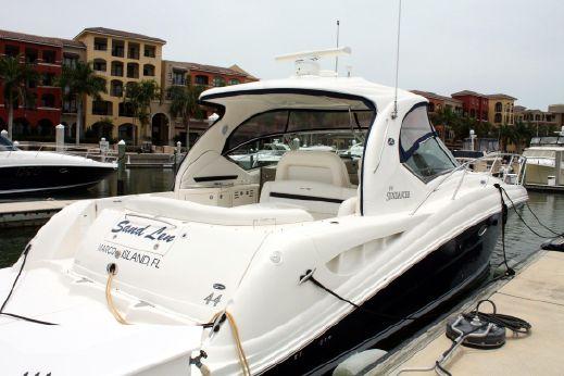 2008 Sea Ray 44 Sundancer