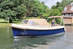 2019 Interboat Intender 820