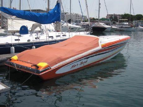 2005 Nor-Tech 4300 V
