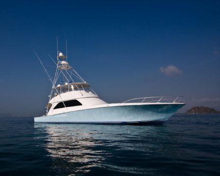 2005 Viking Yachts 74' Sportfishing