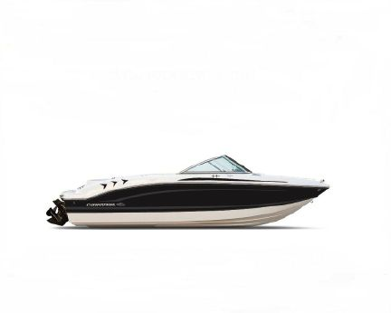2016 Chaparral 18 Sport H2O