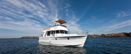 2013 Beneteau Swift Trawler 34