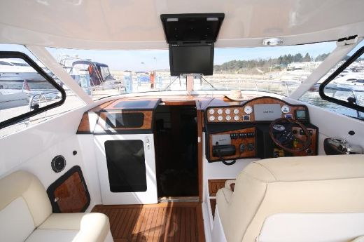 2010 Custom 14 Meter Off shore Yacht