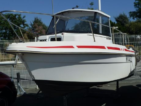 1997 Guy Marine GM 545