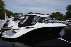 2020 Sea Ray Sundancer 320