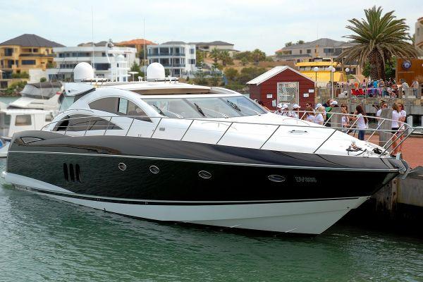 2008 Sunseeker Predator 72 Power Boat For Sale - www.yachtworld.com