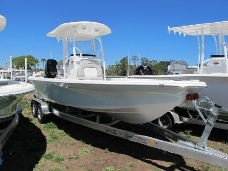 Sea pro 248 bay boats for sale yachtworld for Gps trolling motor for sale