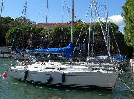 2003 Hanse Yachts Hanse 311