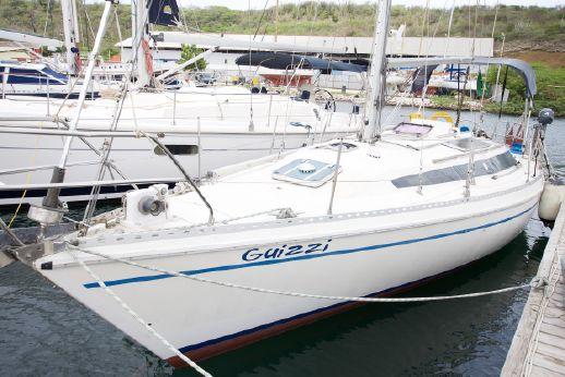 1984 Gib'sea 106