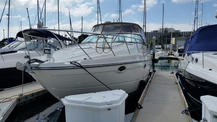 2001 Maxum 3500 SCR Power New and Used Boats for Sale -