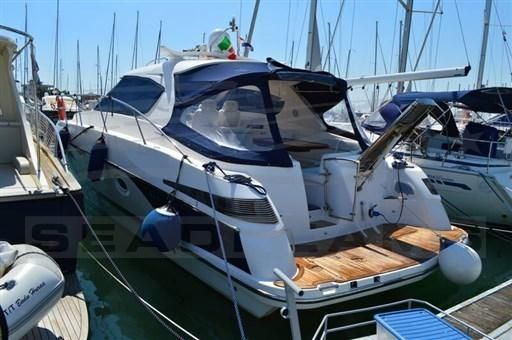 2008 Elan Marine 42 POWER