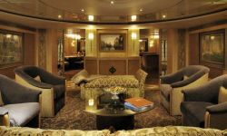 photo of  181' Oceanfast Tri-Deck Motor Yacht