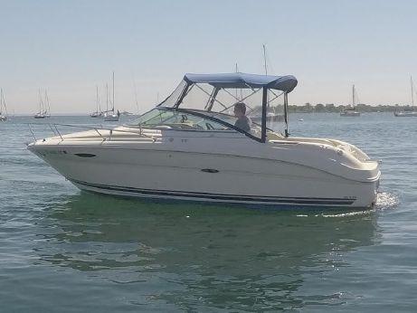 2004 Sea Ray 215