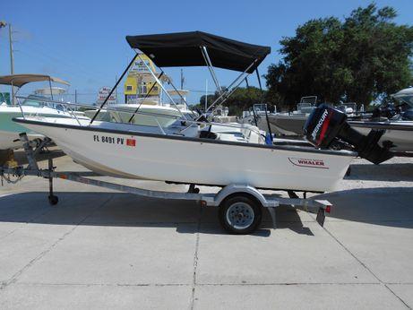 2005 Boston Whaler 150 Sport