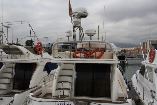 2003 Astinor 1275 LX