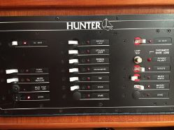 photo of  Hunter 33.5