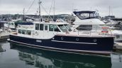 photo of 43' Sterling Atlantic 43'