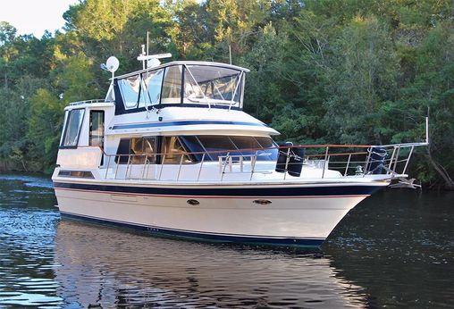 1988 Vista Motor Yacht