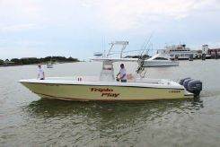 2006 Contender 36 Center Console Fisherman