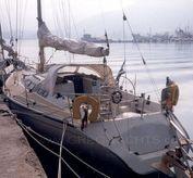 1986 Dehler 38