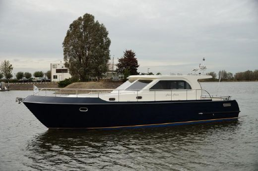 2009 Stevens Nautical Easy 41