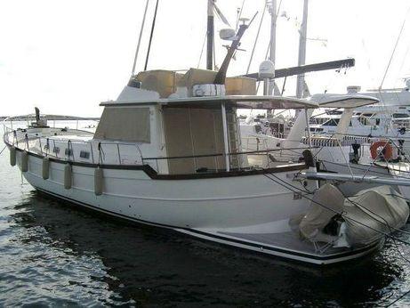 2005 Menorquin 180