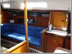photo of  43' Beneteau Idylle 13.5