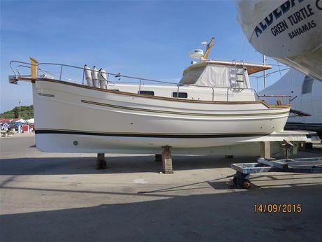 2008 Menorquin 120