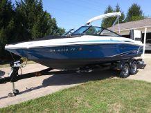 2013 Sea Ray 205 Sport