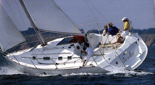 1993 Beneteau First
