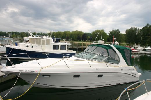 2001 Four Winns 328 Vista