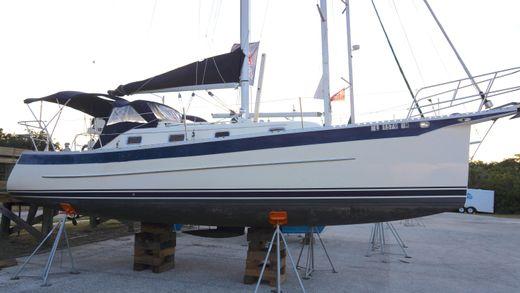 2007 Seaward 32RK