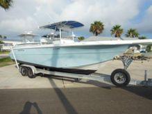 2005 Sea Fox 287CC Pro Series