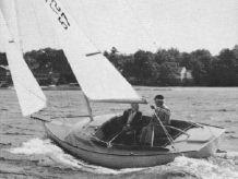 1964 Cape Cod / Herreshoff Goldeneye