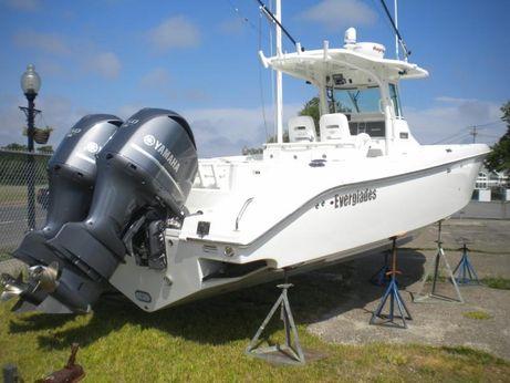 2011 Everglades 320CC