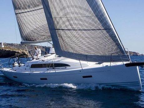 2014 X-Yachts Xp 38