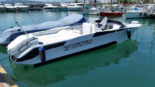 2011 Montecarlo offshore