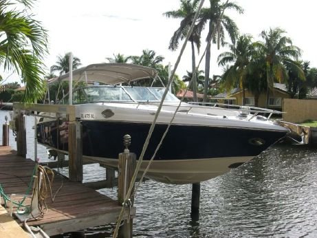 2004 Crownline 288 BR  Sea Ray