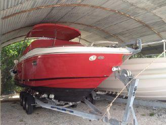 2009 Regal 2750 Cuddy