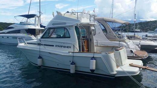 2007 Starfisher 840