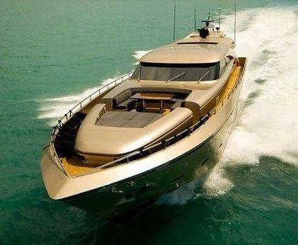 2007 Ab 140 AB Yachts