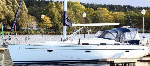 2008 Bavaria Cruiser 42