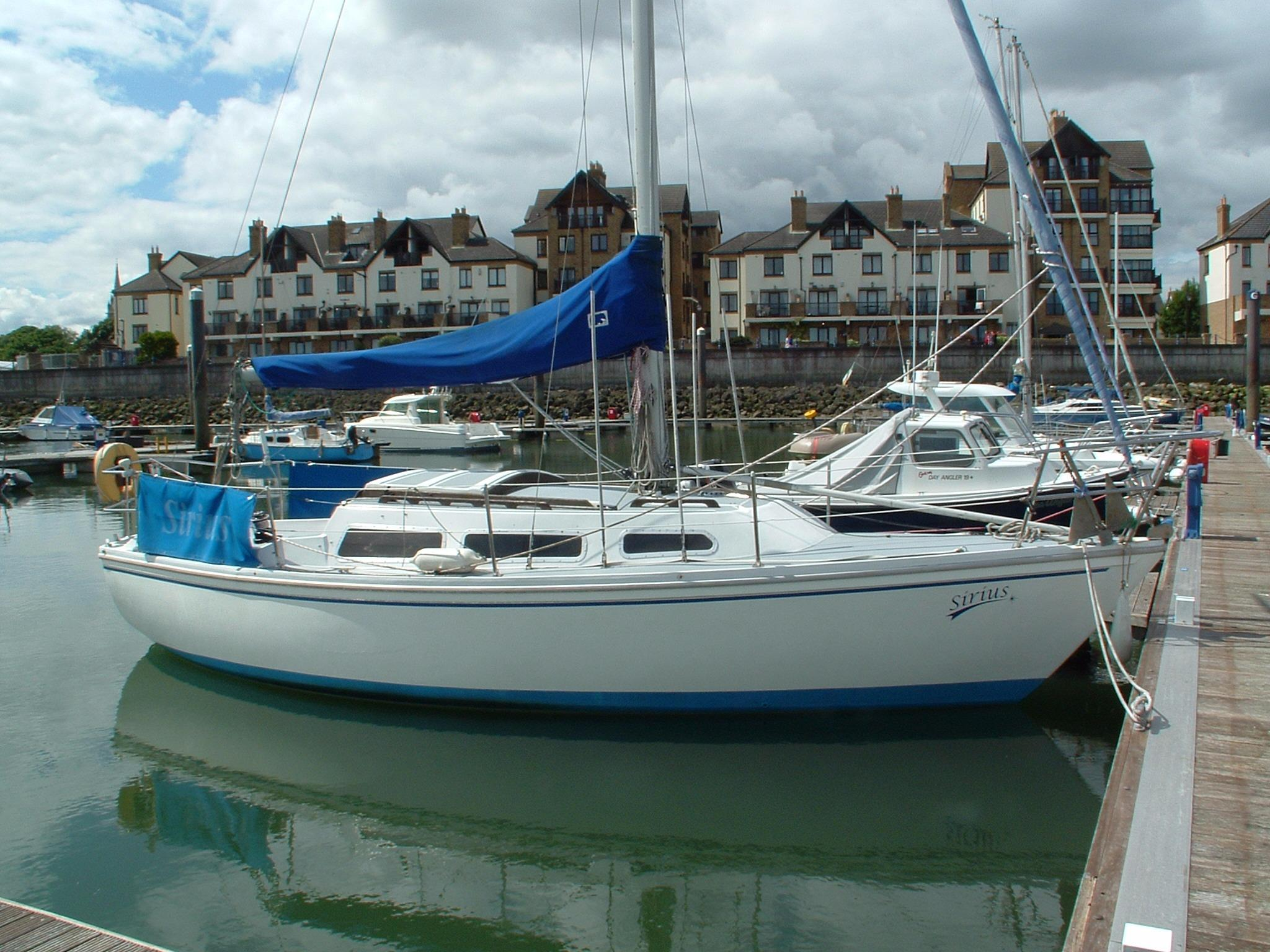 1979 Jaguar 27 Sail New And Used Boats For Sale Www